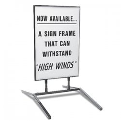 Flex Sign Frame