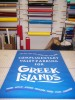 Greek Islands Chicago Restaurant Poster
