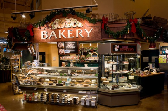 Design Custom Grocery Store Signage Online