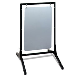 Sidewalk Stand with Hang Frame